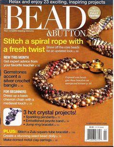 77 - Bead & Button February 2007 - articolehandmade.book - Picasa Web Albums