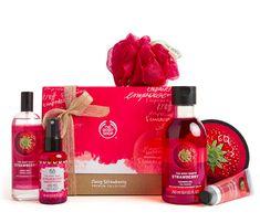 Face Mist, Body Mist, Body Shop At Home, The Body Shop, Body Shop Tea Tree, Hand Cream, Body Butter, Shower Gel, Body Care