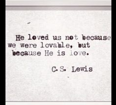 Yes He is!❤️