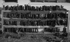Boots at Jekyll Island