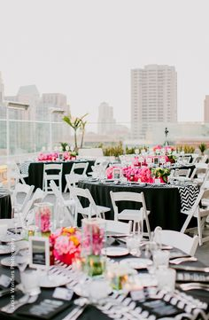 Want to get married in a big city? Our #venueconcierge know just the place.