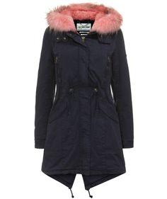 I love this parka! #rich&royal #fashion #engelhorn #winter #style