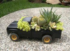 gardening on wheels - black