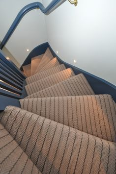Hartley & Tissier CF Bespoke design looking absolutely striking in this residential project. www.hartleytissier.com