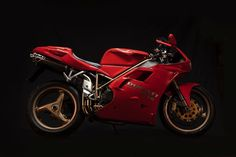Ducati 916, Super Bikes, Motorcycles, Trucks, Passion, Cars, Vehicles, Sports, Instagram