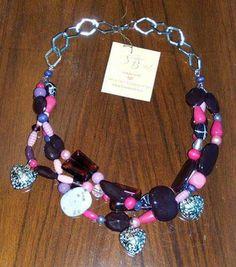 Collana necklace