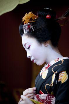 Maiko Katsune #4   da Onihide