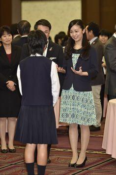 今年の秋篠宮家、佳子さまは学業専念でお出ましは眞子さま中心に #佳子さま #週刊女性