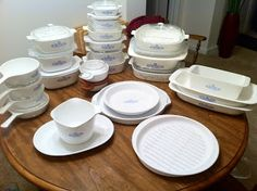 Javelin Warrior's Cookin w/ Luv: CorningWare Love: My Favorite Pieces