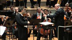 Edward Elgar Violin Concerto Gil Shaham Violin Berliner Philharmoniker David Zinman