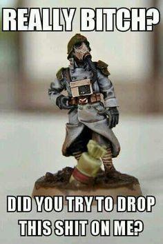 Krieg's balls