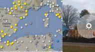 Wezzoo. Con esta #app podrás compartir el clima del lugar donde te encuentras desde el #iPad
