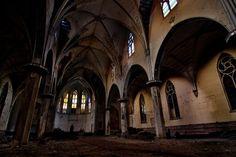 Church of the Transfiguration (Buffalo) History and Abandoned Photography at Opacity. ..♥.Nims.♥