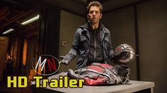 *ANT-MAN* Trailer 2 HD German / Deutsch | Kinostart: 23. Juli 2015