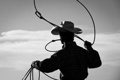 Rodeo: Calf Roper