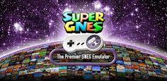 SuperGNES v1.4.2 APK Free Download - Full Apps 4 U