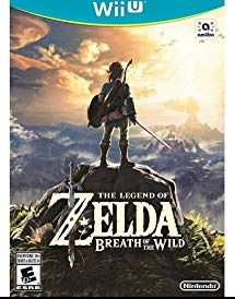 Buy The Legend of Zelda: Breath of the Wild on Wii U at Mighty Ape NZ. Set out for adventure once again in this unique new game in the beloved The Legend of Zelda franchise, built exclusively for the Wii U platform. The Legend Of Zelda, Legend Of Zelda Breath, Nintendo 64, Nintendo Switch Games, Breath Of The Wild, Video Game News, News Games, Studio Ghibli, Hayao Miyazaki