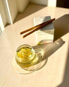 Chrysanthemum Tea, Detox Kit, Lotus Tea, Rituals Set, Organic Roses, Tea Box, Flower Tea, Rose Tea