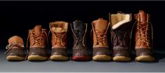 L.L.Bean Boots.