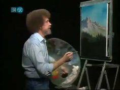 Bob Ross: The Joy of Painting - Golden Glow of Morning (Season 27 Episode 13) - YouTube