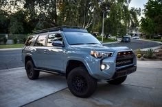 dream cars Our list of the Top 5 Most Affordable Mods - includes parts and accesories for easy installation and upgrades to your Shop now Toyota Tercel, Toyota 2000gt, Toyota Corolla, Toyota Supra Mk4, Toyota 4runner Trd, Toyota Tacoma, Autos Toyota, Toyota Tundra Lifted, Toyota Trucks