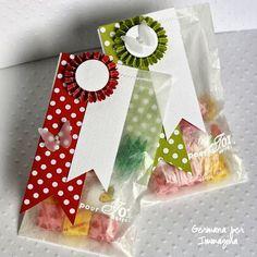 Immagina LAtelier della Carta: Ispirazione packaging!