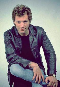 Jon Bon Jovi :)