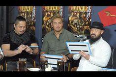 12月の『戦国炎舞 -KIZNA-Presents Road to TOKYO DOME』で年内の試合をすべて終えた新日本プロレスのレスラーたち。  年明けには新日本プロレス最大のビッグイベント『戦国...