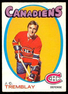 1971 72 opc o pee chee marc tardiff nm montreal canadiens hockey card Hockey Shot, Hockey Teams, Hockey Players, Ice Hockey, Montreal Canadiens, Mtl Canadiens, Hockey Cards, Football Cards, Baseball Cards