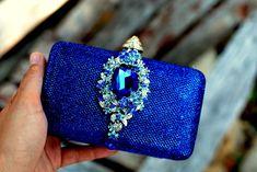 Sapphire drop clutch