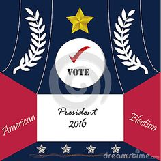 United State of America President election year 2016