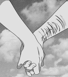 Anime Depression, Anime Triste, Vent Art, Arte Obscura, Dark Pictures, Sad Art, Manga, Yandere, In My Feelings