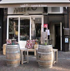 Metzo lunch en diner - Haarlem City Blog