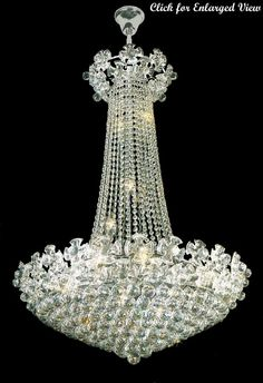 Orange Chandelier Great Accent Chandeliers Lighting Pinterest - Orange chandelier crystals