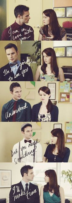 I love these people....thank you Lizzie Bennet Diaries for successfully making studying nonexistent.