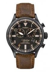 Waterbury Watch - Brown