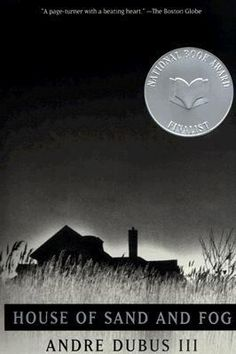 House of Sand and Fog  (Book) : Dubus, Andre : The Oprah Book Club selection for November 2000.