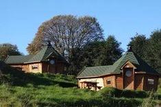 Striking Bespoke Camping Cabins & Pods | Camping Cabins