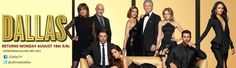 linda gray 2014 | Home About the Show Episode Guide Characters Multimedia Latest News ...