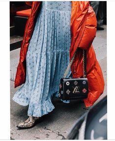Biggest Trends In Women S Fashion Street Style Trends, Street Style Looks, Looks Style, Mode Outfits, Fashion Outfits, Womens Fashion, Fashion Tips, Fashion Trends, Milan Fashion