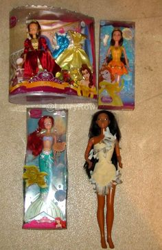 #Dolls #Disney @LauryRow  Like my page here :: https://www.facebook.com/pages/Disneycollecbell/603653689716325