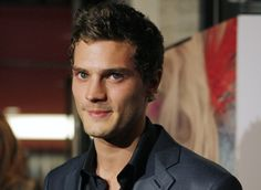 "PHOTOS. ""50 Shades of Grey"": le mannequin Jamie Dornan choisi pour incarner Christian Grey"