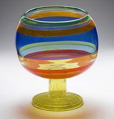 Glassware by Kaj Franck