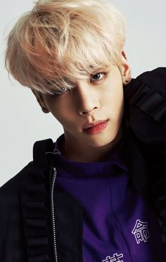 Jonghyun, and my sister says he is not handsome... Yes I am talking to you Pauli