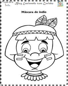indianer 1 ausmalbilder … | pinteres…