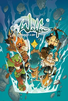 Kenny Ruiz: Wakfu Demon Drawings, Dark Drawings, Wakfu Manga, Character Concept, Character Art, French Anime, Animes Emo, 2000 Cartoons, Netflix Anime