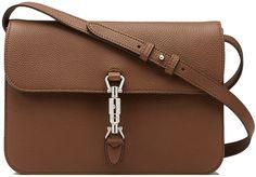The Gucci Jackie Soft Shoulder Bag