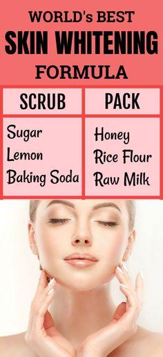 Skin Care – World's Best Skin Whitening Formula. Easy, Natural And Works Skin Care – World's Best Skin Whitening Formula. Easy, Natural And Works Pole Dancing, Skin Care Regimen, Skin Care Tips, Skin Tips, Beauty Care, Beauty Skin, Diy Beauty, Homemade Beauty, Beauty Ideas
