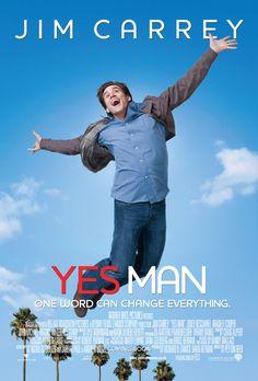 """あれやこれや: 映画 イエスマン """"YES""""は人生のパスワード"""