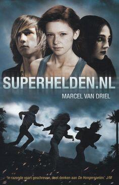 Superhelden.nl - Marcel van Driel (Utrecht)